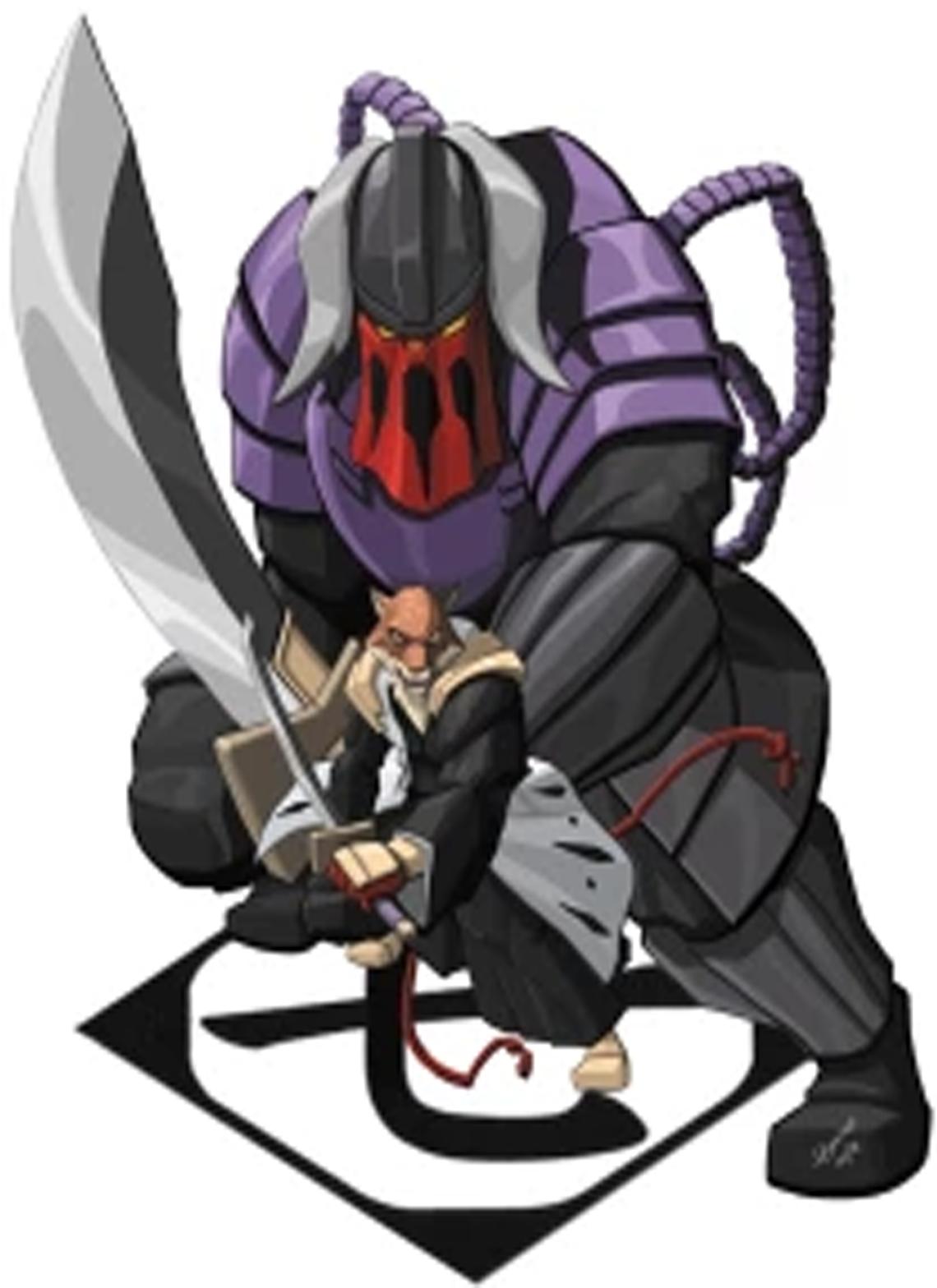 Sajin Komamura Bankai Kokujou Tengen Myoou Anime Fan Bleach