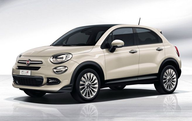 2020 Fiat 500x Sport First Look Youtube