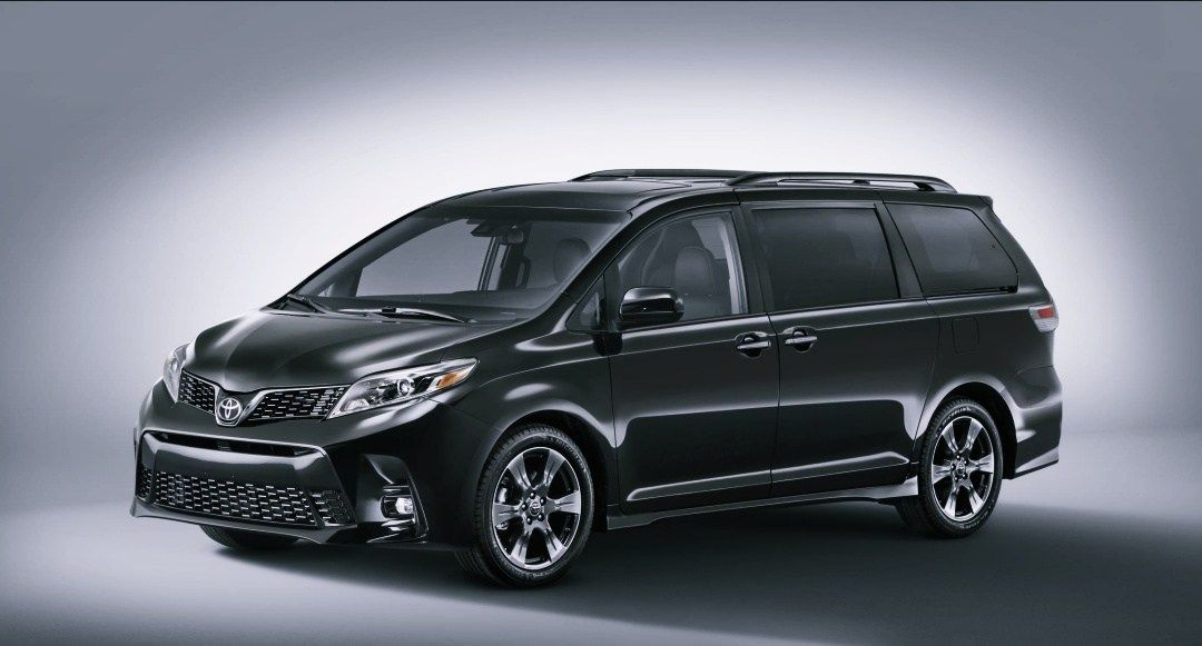 2020 Honda Odyssey Type R Review Specs And Pictures Mobil