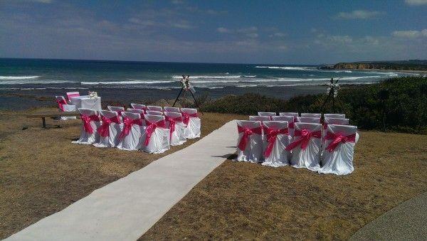 Point Danger Torquay Favorite Places For Wedding Ceremonies