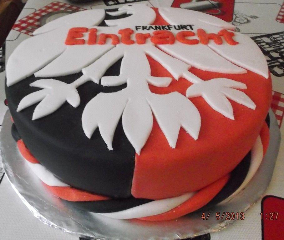 Torte Frankfurt