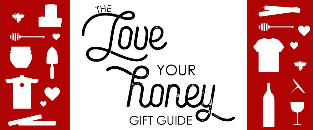 Valentine's Day Gift Guide | Gift guide, Bee keeping ...