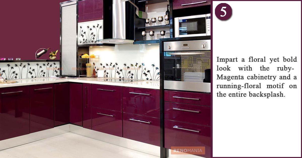 Pin von Renomania auf Coloured Kitchen Cabinets | Pinterest