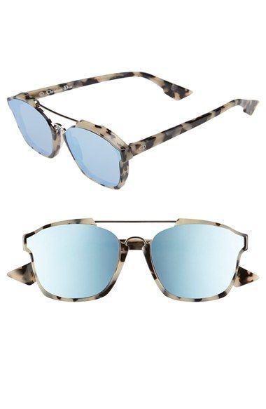 90cb600d8ecb Dior  Abstract  58mm Sunglasses