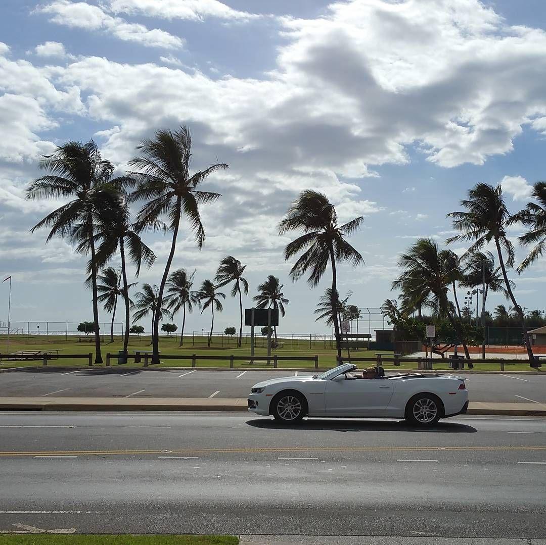 Beautiful Day For A Cruise! #protecautocare #engineflush