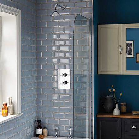 luxury & modern showers | heritage® | modern shower