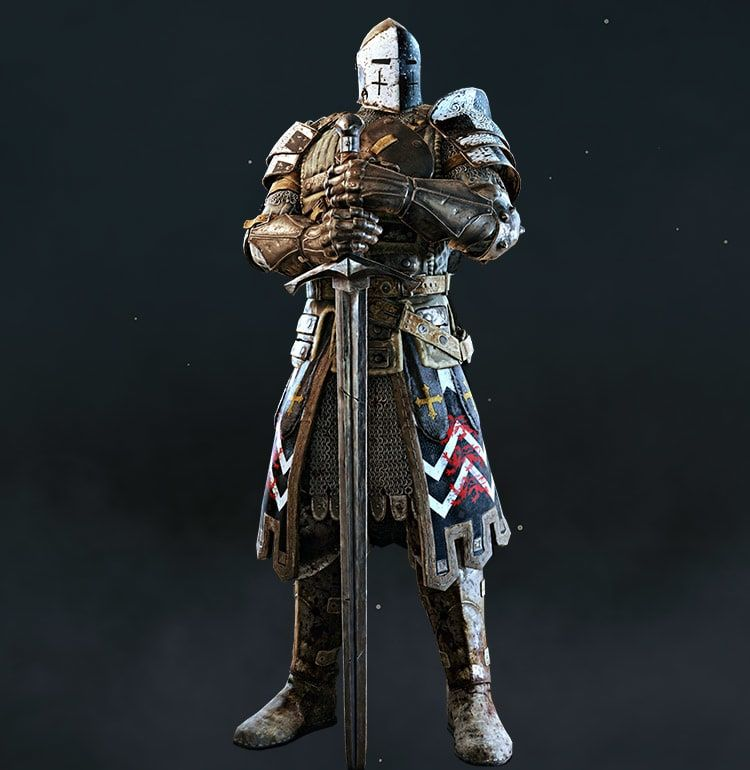The Wardens Guide For Honor Knights Hero Ubisoft (US)