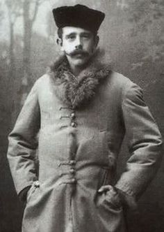 Crown Prince Rudolph of Austria was not raised by his mother, Empress ...