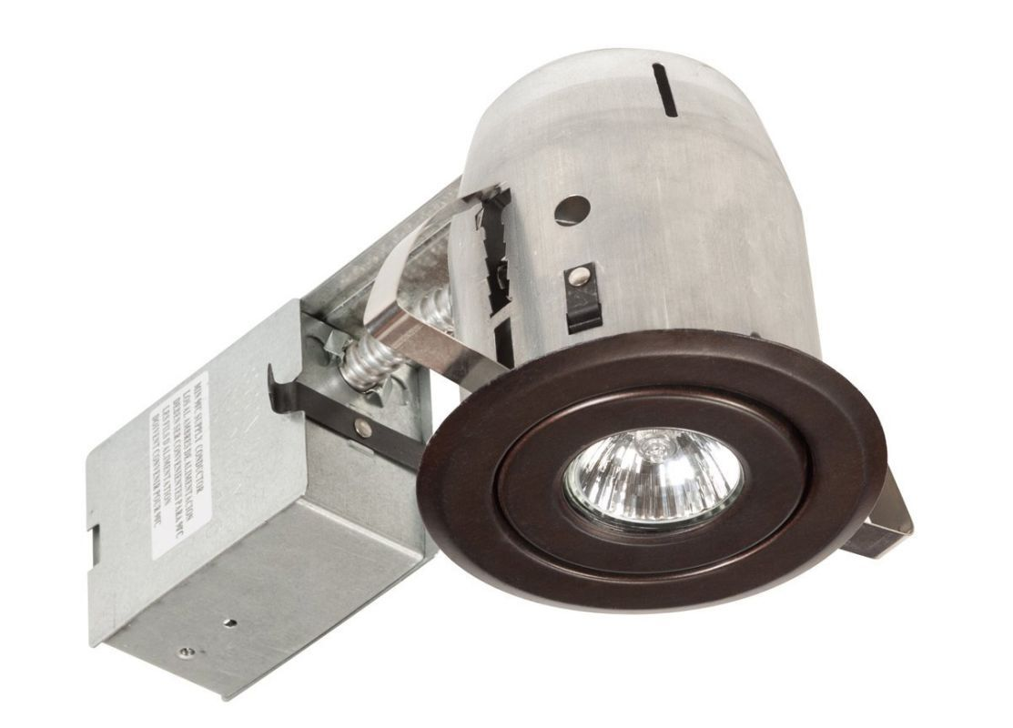 Globe Electric 90712 Recessed Lighting Kits Recessed Lighting