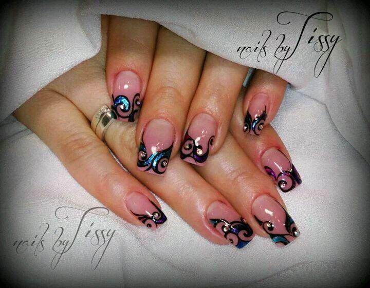 #unghie #nails♥