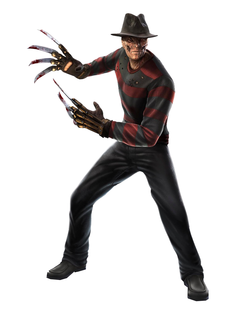 Freddy Krueger Freddy Krueger Freddy Mortal Kombat