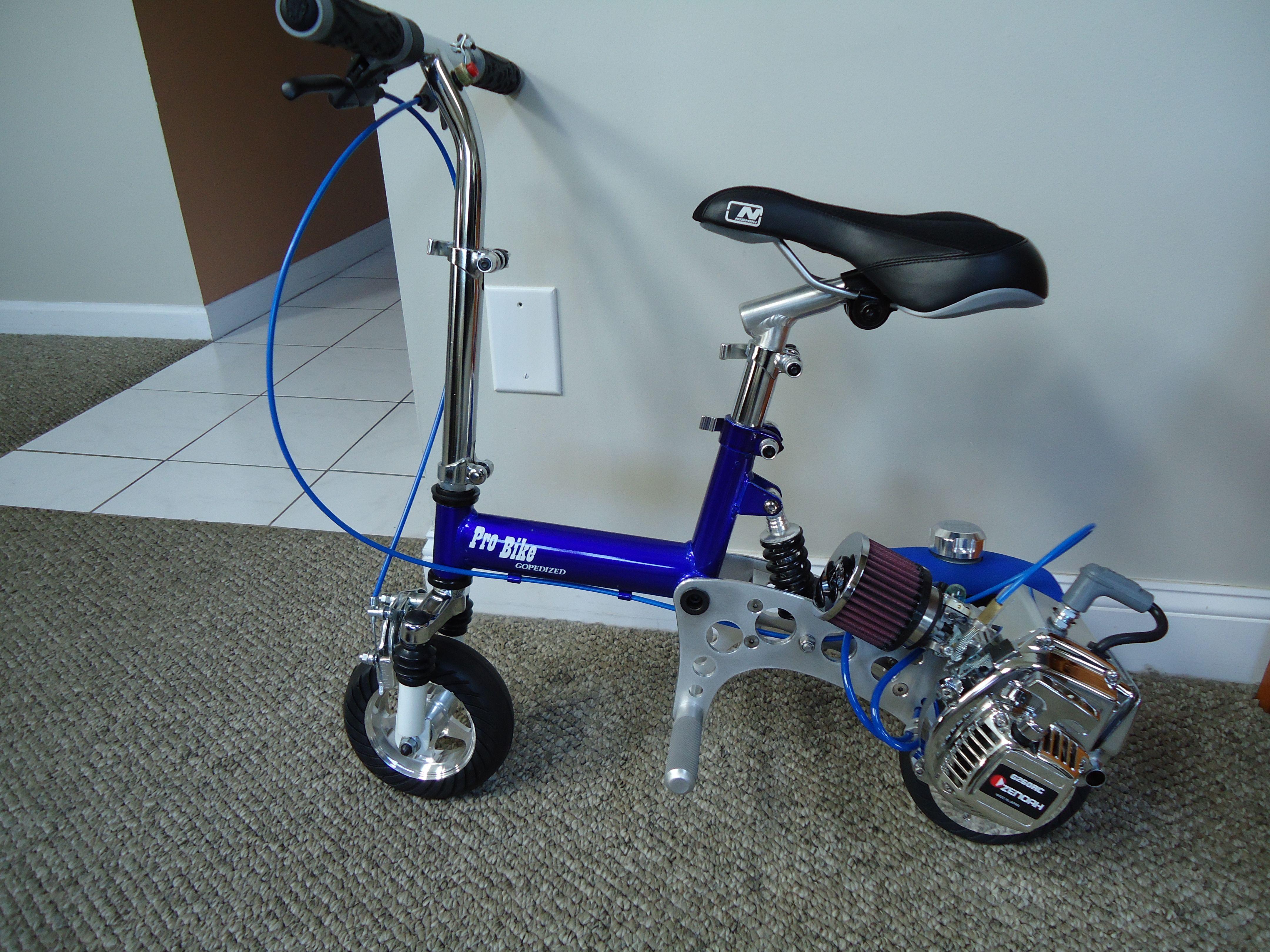 Scooter Pro S Pro Bike Goped Pinterest Pro Bike Scooters