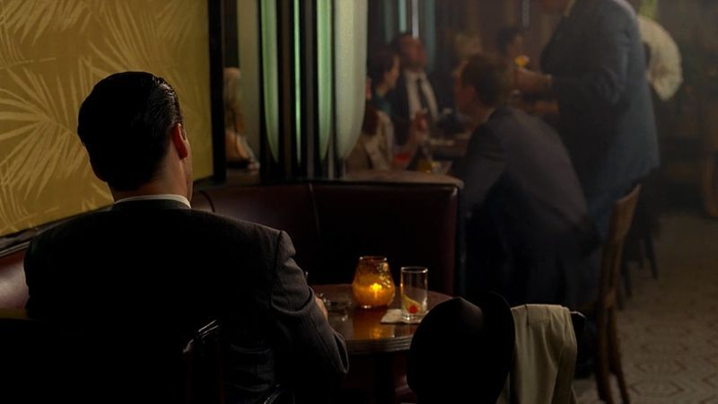 "Review: Mad Men: ""Smoke Gets In Your Eyes""  · TV Club · The A.V. Club"