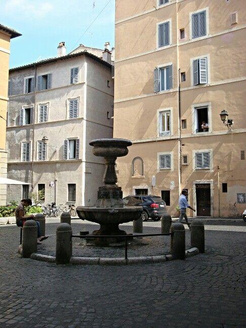 Rome. Italy