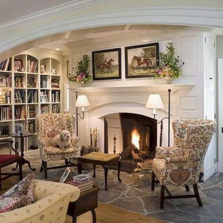 Photo of 38+ Wonderful French Country Living Room Decor Ideas – Page 22 of 42