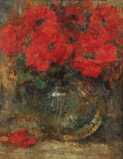 Lutowe Aukcje Sztuki Dawnej I Wspolczesnej Art Inspiration Olga Boznanska Painting