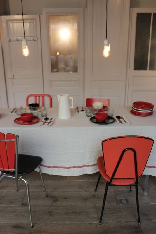 Épinglé par Marie du Chazaud-Pontnau sur A table Pinterest Merci