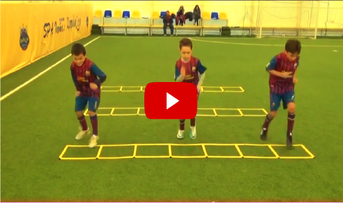 Youth Soccer Drills from Barcelona Academy. The best videos and articles on  the web for football coaches. fcd642b22d7e5