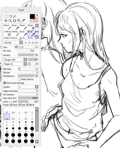 Pin by harouin on Art Resources in 2019 | Paint tool sai