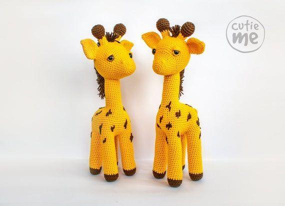 PATTERN. Giraffe Baton. Amigurumi pattern giraffe , crochet giraffe pattern #crochetgiraffepattern PATTERN. Giraffe Baton. Amigurumi pattern giraffe crochet | Etsy #crochetgiraffepattern