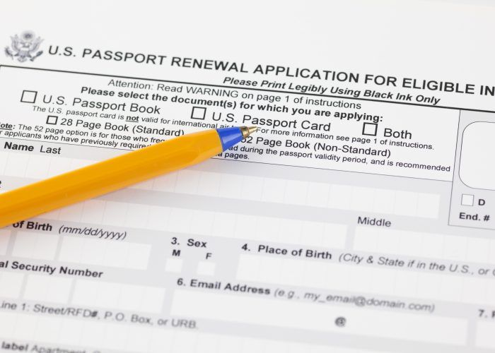 U S Passport Changes Are Coming Here S What You Need To Know