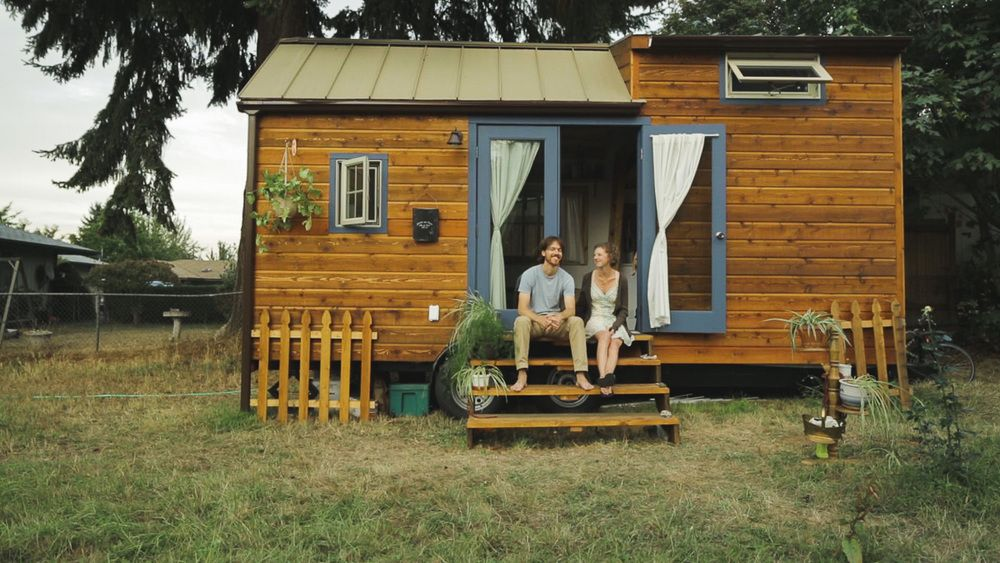 17 Best 1000 images about Tiny house on Pinterest Tall man Eco pods