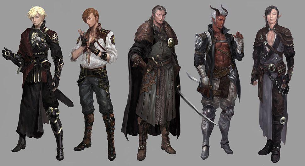 Character Design Concept : Character design concept art szukaj w google allgood