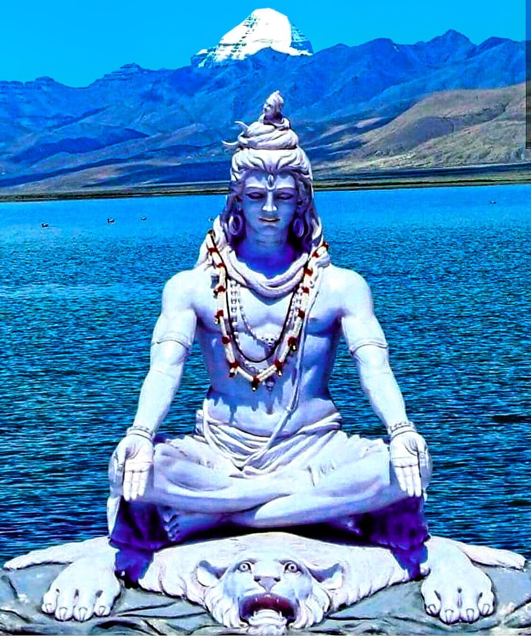 280 Har Har Mahadev Full Hd Photos 1080p Wallpapers Download Free Images 2020 Happy New Year 2020 In 2020 Lord Shiva Statue Lord Shiva Pics Shiva Parvati Images
