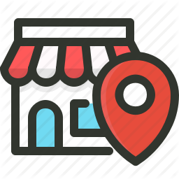 Business Local Search Icon Search Icon Icon Work Inspiration