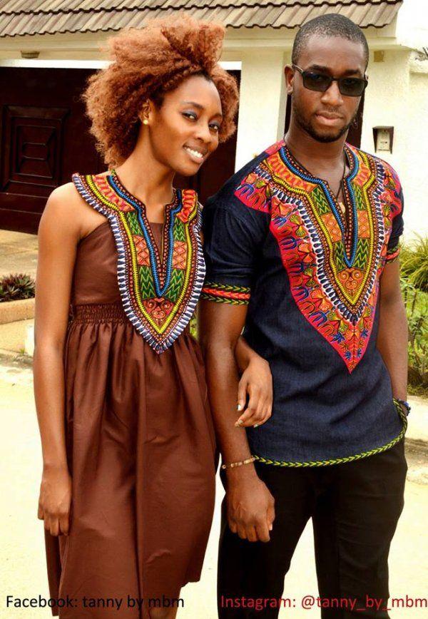 Marque ivoirienne de commercialisation d'articles en pagne pour hommes, femmes et enfants de ...