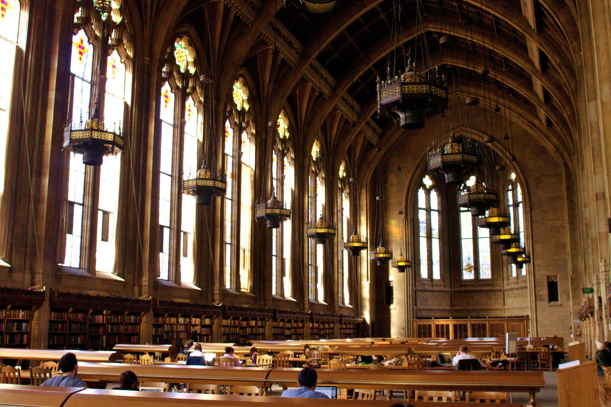 suzzallo library headspace ref library pinterest
