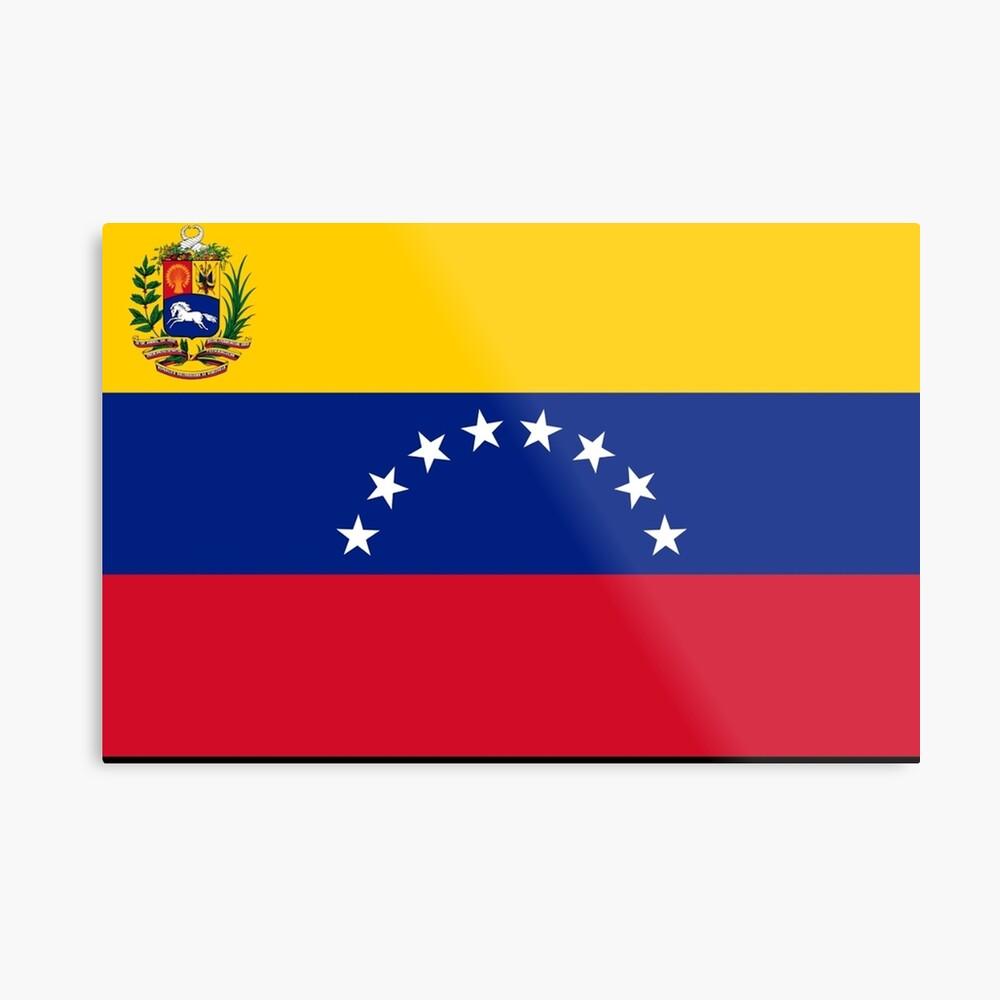 Venezuela Flag Venezuelan Flag Venezuela Gifts Republica Bolivariana De Venezuela By Gracetee Redbubble Venezuelan Flag Venezuela Flag Venezuela Gift