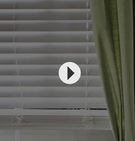 How to: Install Blinds