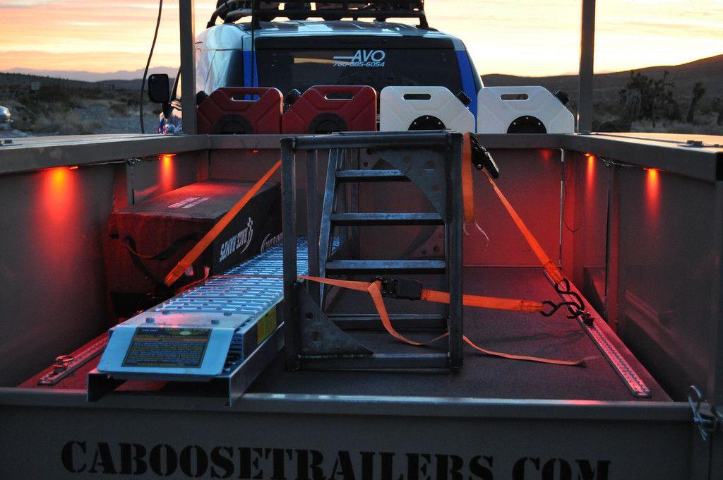 Off Road Trailers Off road trailer, Trailer, Offroad