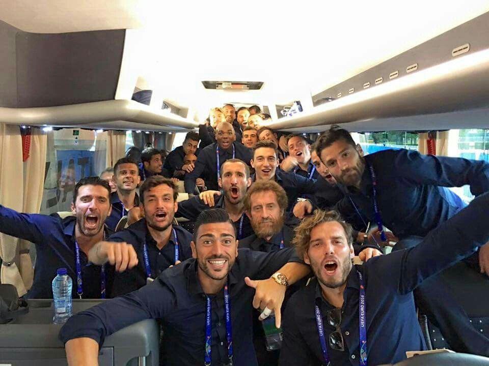 Italy #Euros #EURO2016 #ITL #Italia