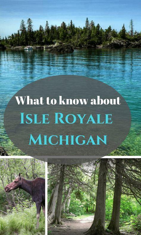 Visit Isle Royale National Park | Family Vacations U.S