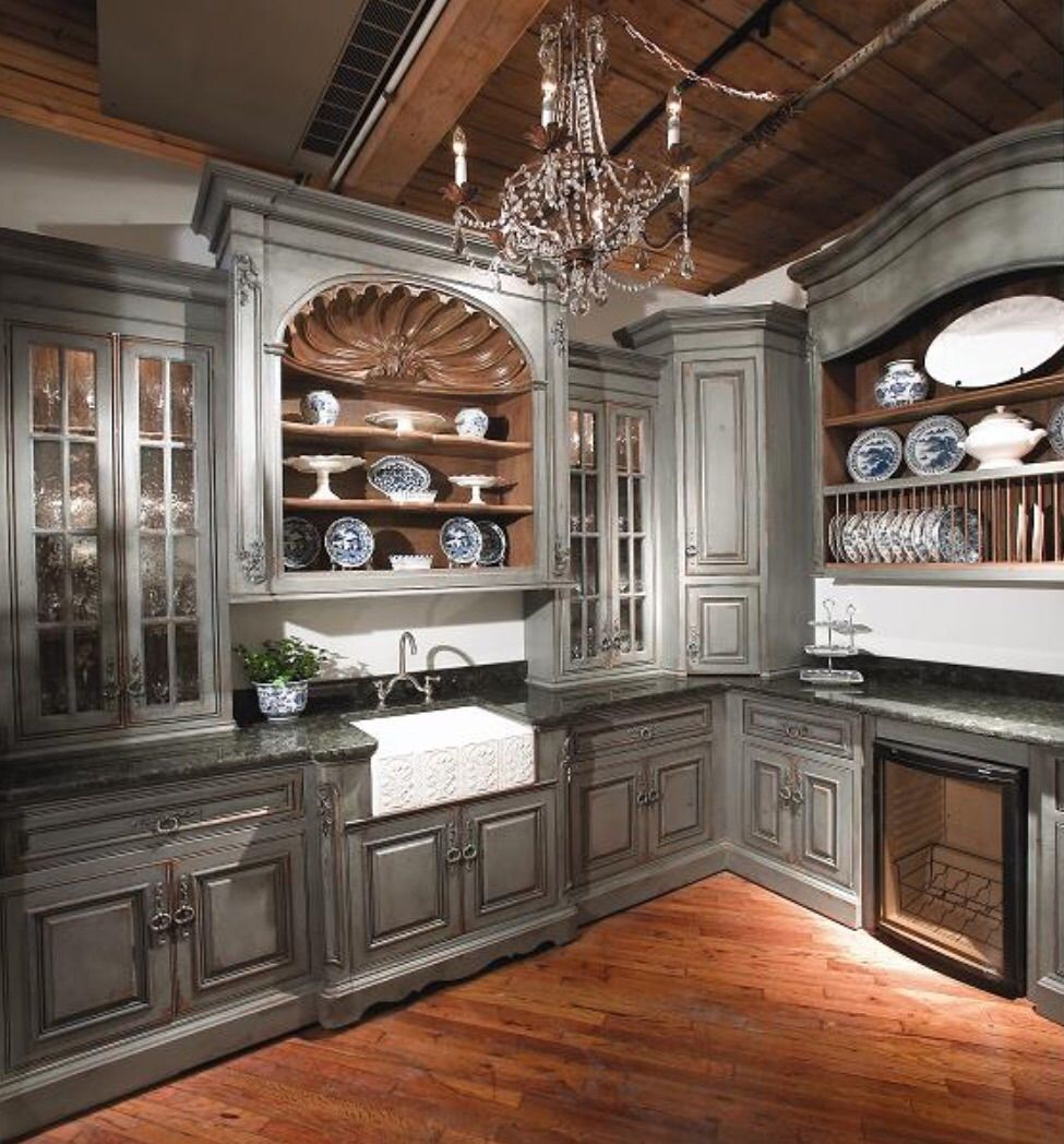 Habersham Furniture Lifestyle Custom Furniture Cabinetry Old World Kitchens House Design Kitchen Kitchen Seating