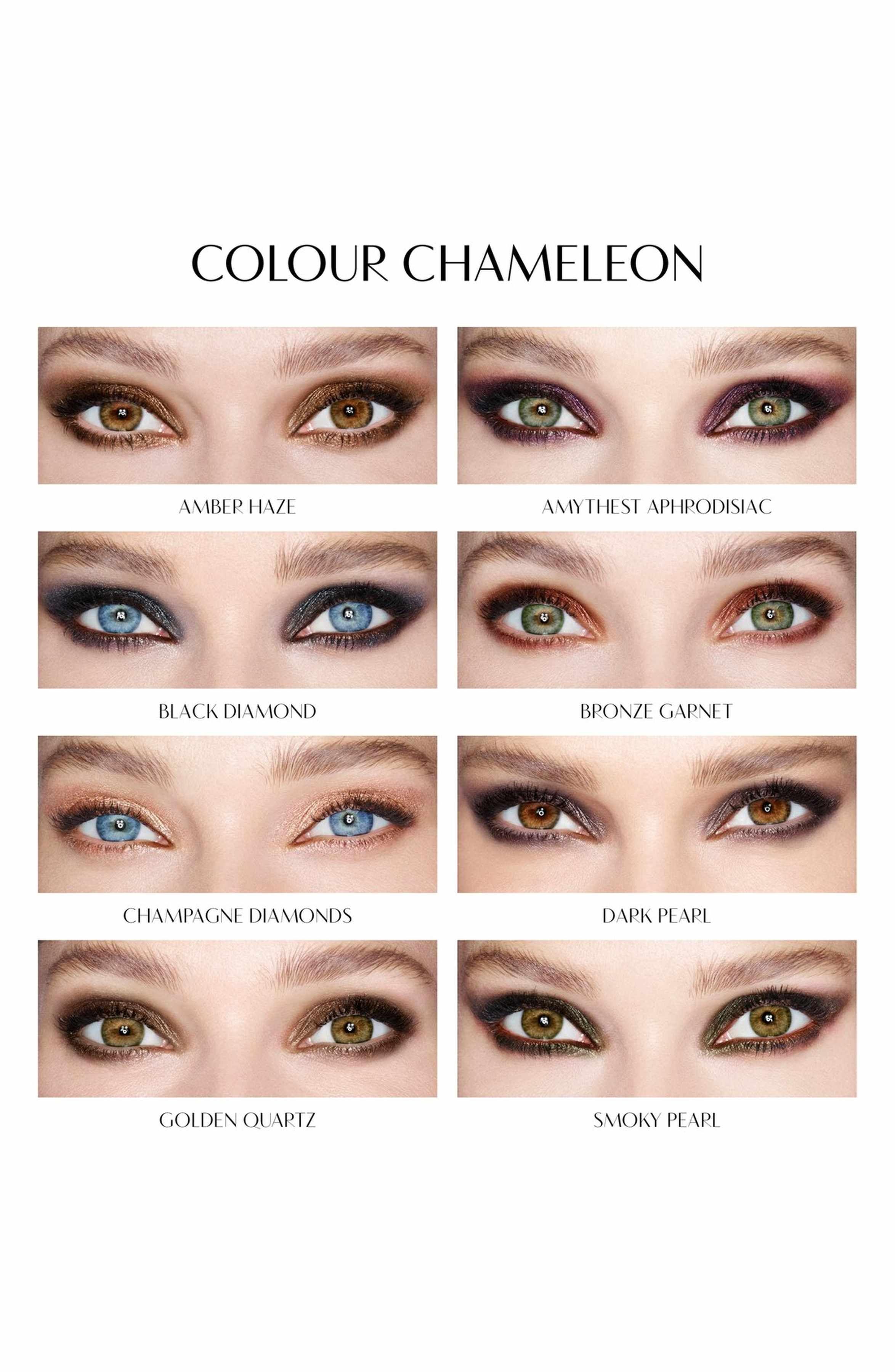Main Makeup Brushes You Need: Charlotte Tilbury Color Chameleon Color