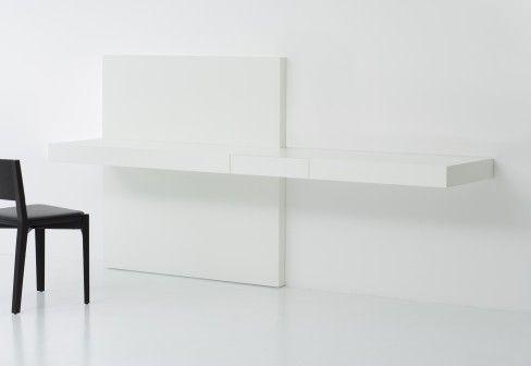 Tavolo Porro ~ Porro scrittoio modern by piero lissoni desk surface with drawer