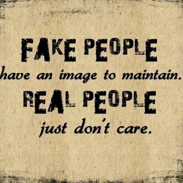 Health Tips Quotes Healthy Cs Fake People Phony People Quotes People Quotes