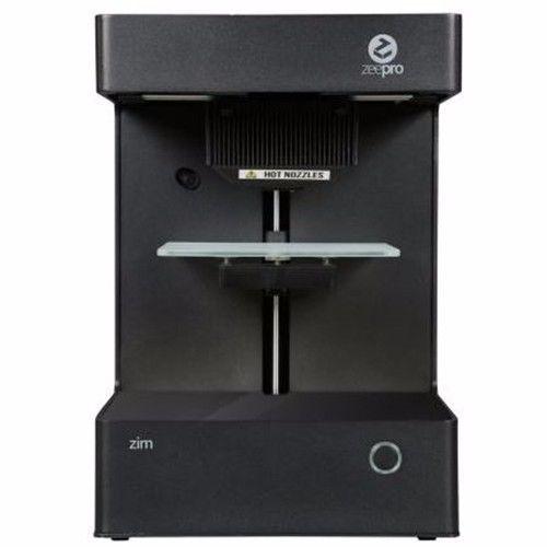 3D PRINTER ZEEPRO ZIM  BLACK BRAND NEW RUSH ALL SALE FINAL NO RETURNS!