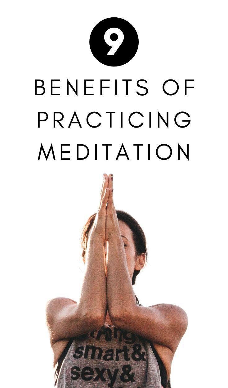 Photo of Warum Sie Meditation versuchen sollten und die gesundheitlichen Vorteile des Meditierens für Ihre min …