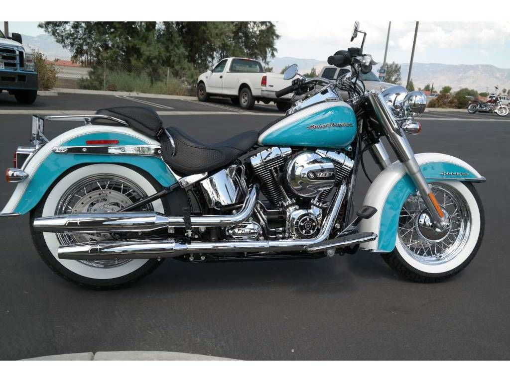2016 harley davidson softail deluxe loma linda ca harley davidson. Black Bedroom Furniture Sets. Home Design Ideas