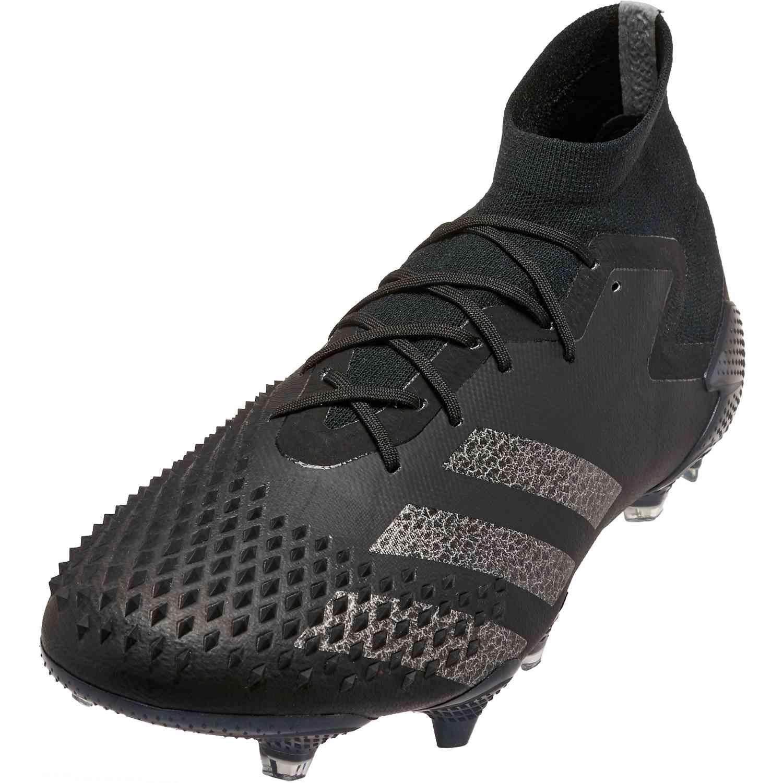 Adidas Predator Mutator 20 1 Fg Shadowbeast Pack In 2020 Best Soccer Shoes Adidas Predator Adidas Design