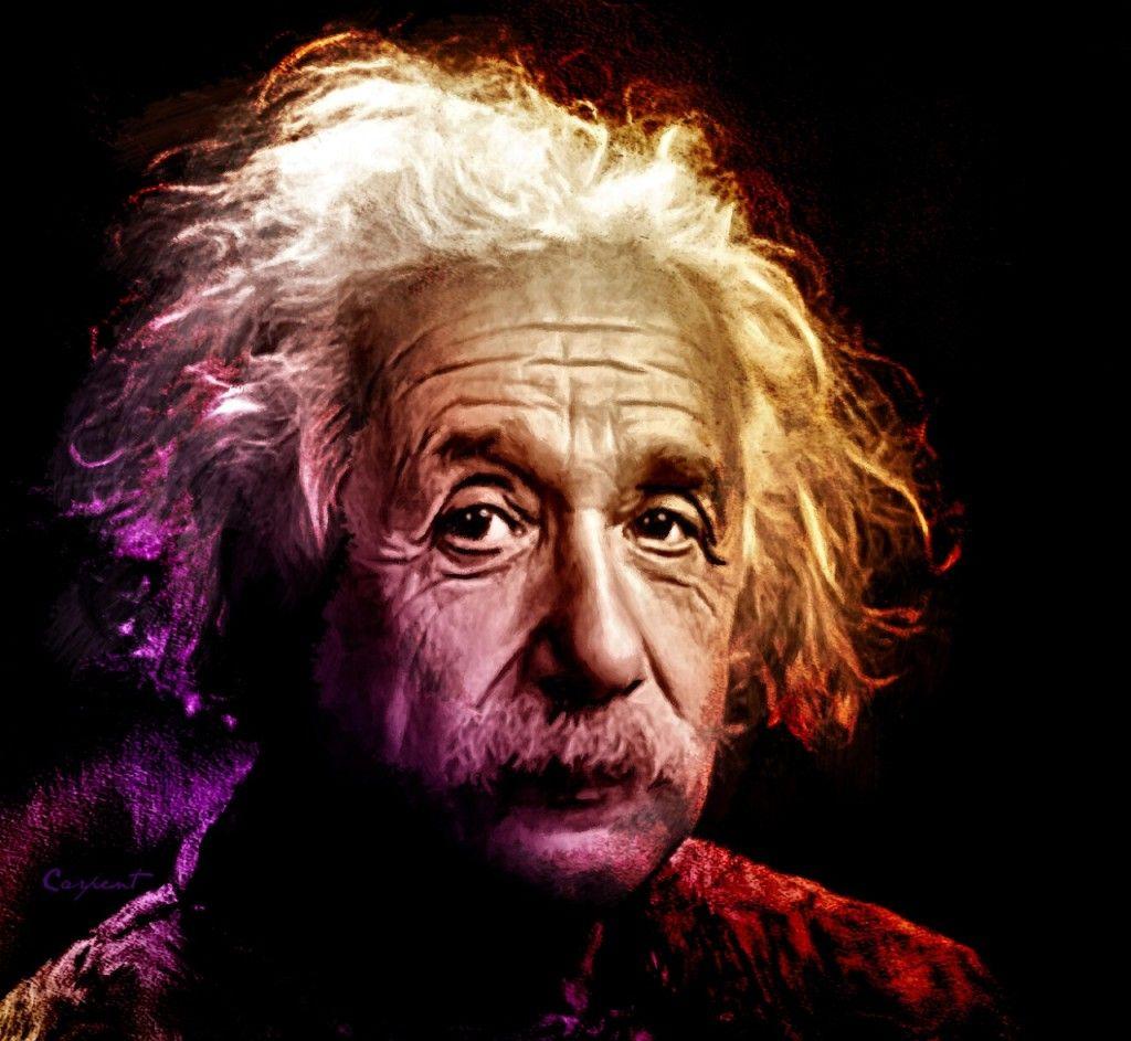 Albert Einstein Wallpaper 6382 Hd Albert einstein