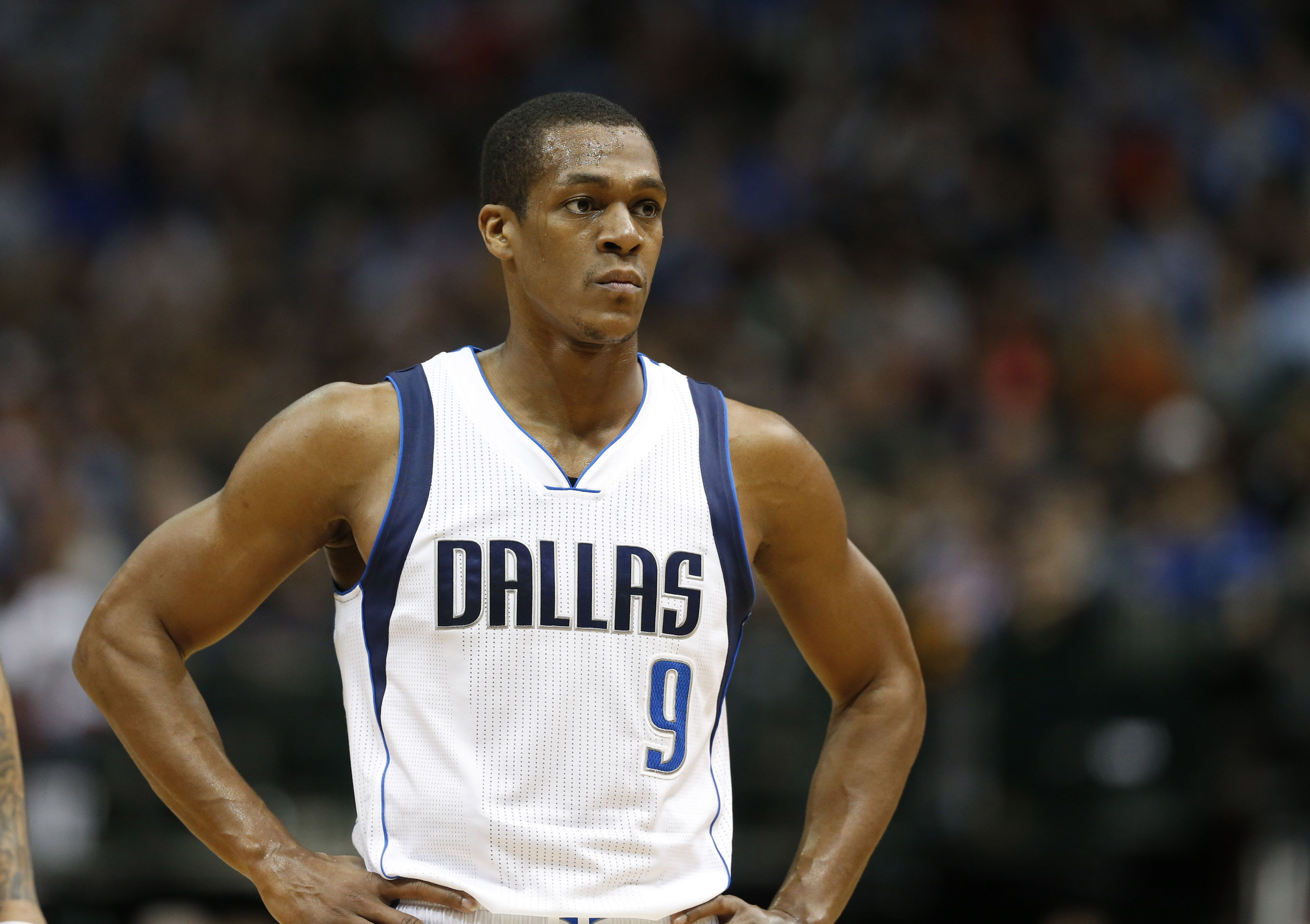 Did Lakers HC Byron Scott just rule out signing Rajon Rondo