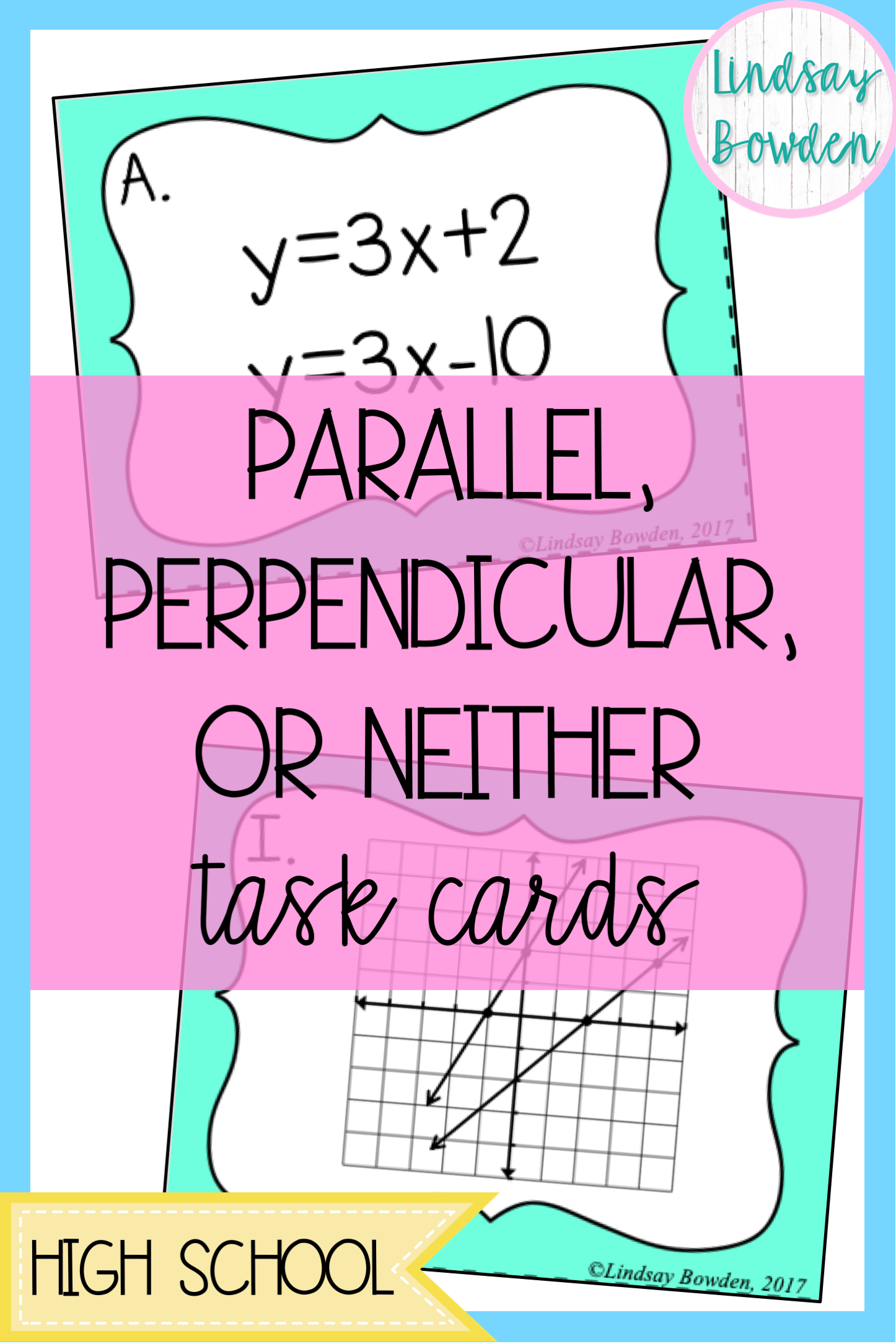 31++ Parallel perpendicular or neither worksheet answers Info
