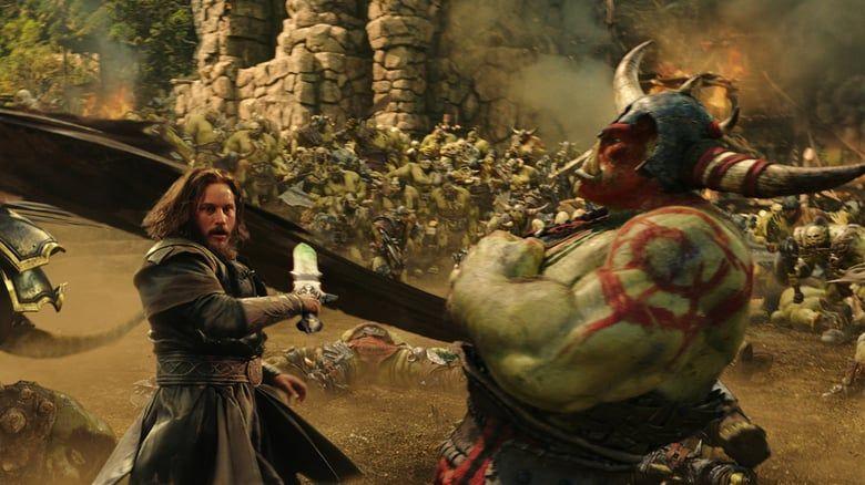 Warcraft Der Film Stream Deutsch