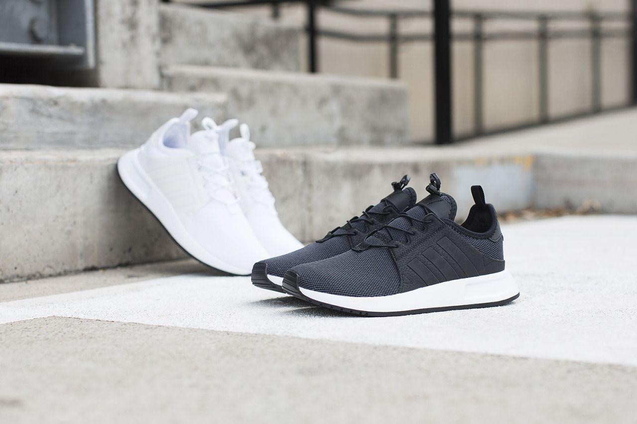 adidas Originals X_PLR (GS)