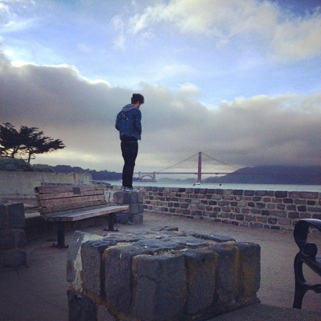 @bastilledan Instagram photos | Websta-->SF